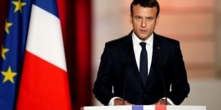 Discours du Président de la République française sur la francophonie