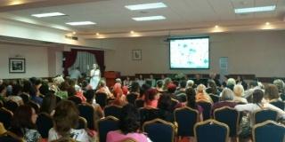 Université d'été de Struga 2016